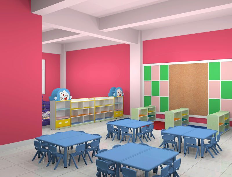 Pupitres escritorios sillas mesas escolares colegios - Decoracion estados unidos ...